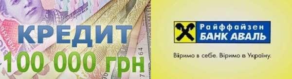 Оформить кредит в банке Аваль выгодно