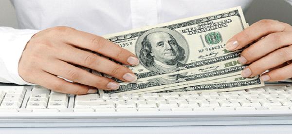 Займ онлайн – выгодный сервис по оформлению кредита через интернет