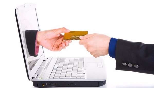 После заполнения анкеты на получение кредитной карты
