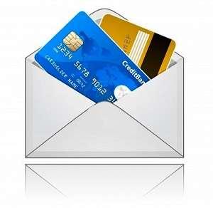 Украина банки которые без отказа могут дать кредитную карточку по почте