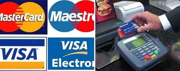 Кредитные карты по паспорту и онлайн заявке можно заказать