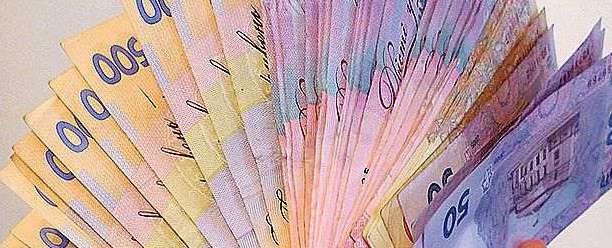Взять кредит Киев без справки о доходах можно по паспорту и коду