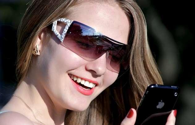 Купить iphone в кредит можно, оформив договор