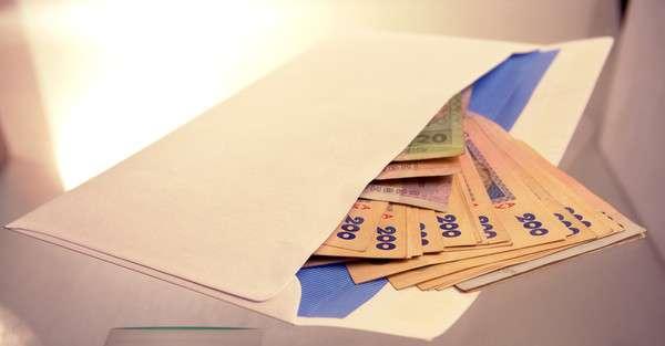 Получить займ на 2000 гривен очень просто