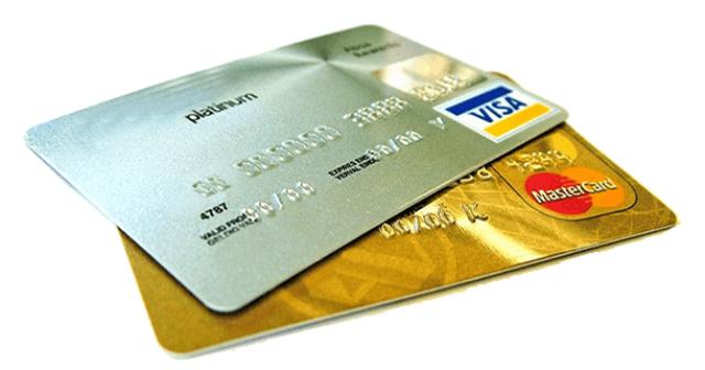 Оформление кредитного договора на пластиковую карту займа на 3000 гривен