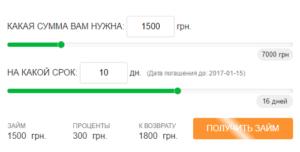 """""""ваша готивочка"""" онлайн кредит на карту"""