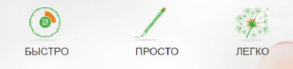 """условия кредитного договора с компанией """"Ваша Готивочка"""""""