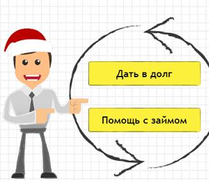 Позычайко – сервис получения и предоставления онлайн кредитов на карту